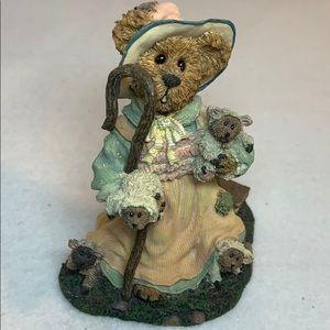 VNTG Boyds Bears - Lil' Bear Peep 2000
